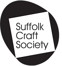 Logo for Suffolk Craft Society