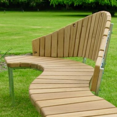 Bench Project at the Munnings Museum